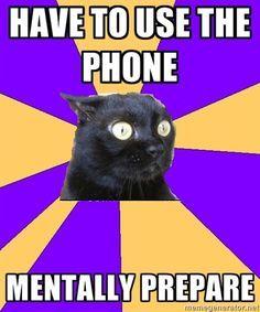 hate phone