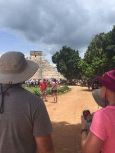 Pisté / YUC / Mexico - 7/25/16