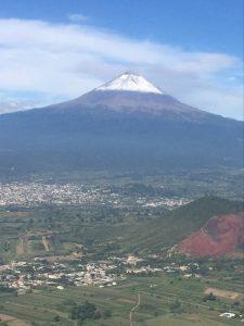 San Gregorio Zacapechpan / PUE / Mexico - 8/15/16