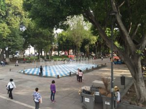 Puebla / PUE / Mexico - 8/19/16